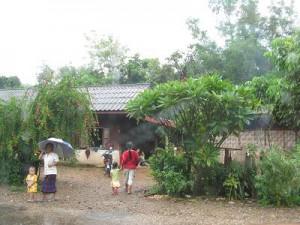シビライ村1